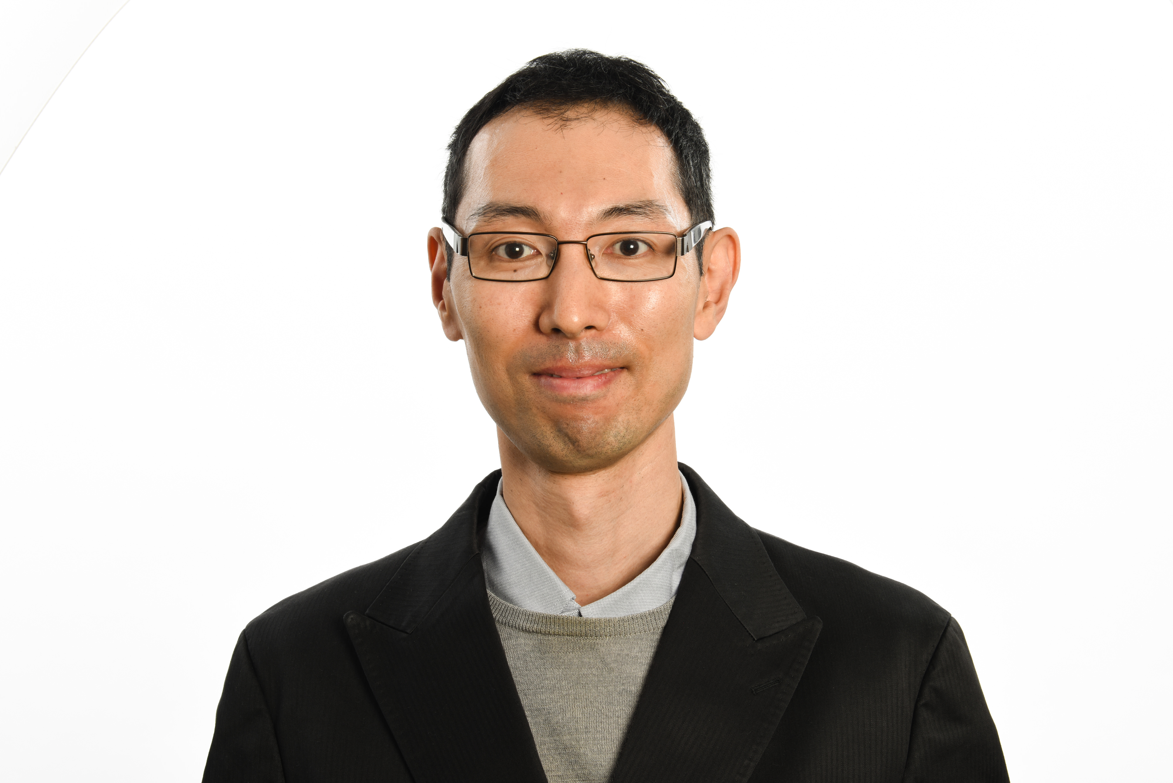 Visiting researcher: Welcome to Dr Yusuke Hioka